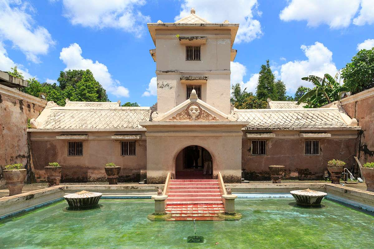 9 Rekomendasi Wisata Romantis Di Yogyakarta Terbaik