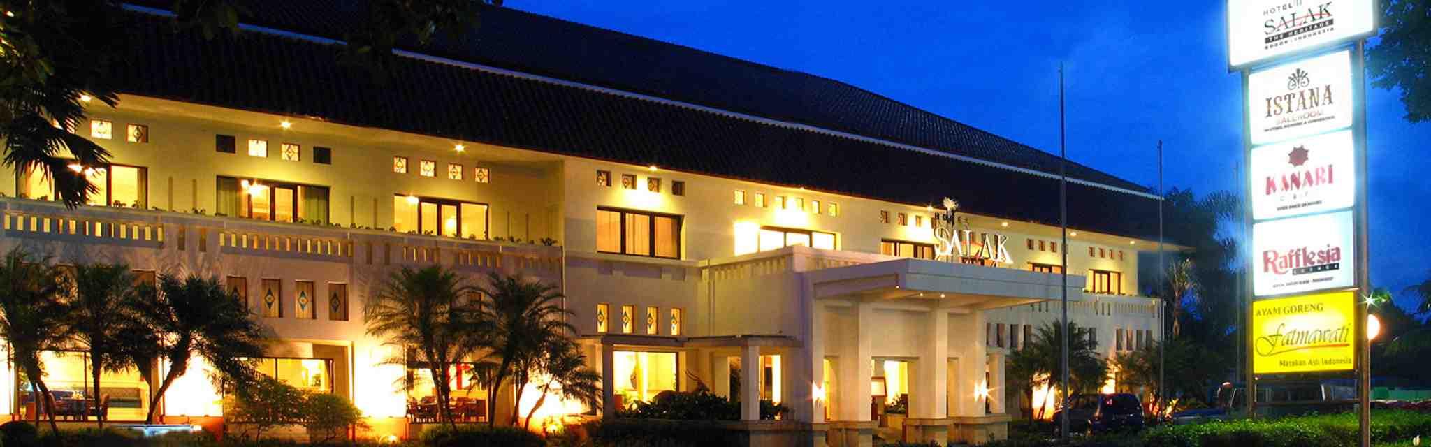 13 Hotel Bersejarah Di Indonesia Yang Ikonik