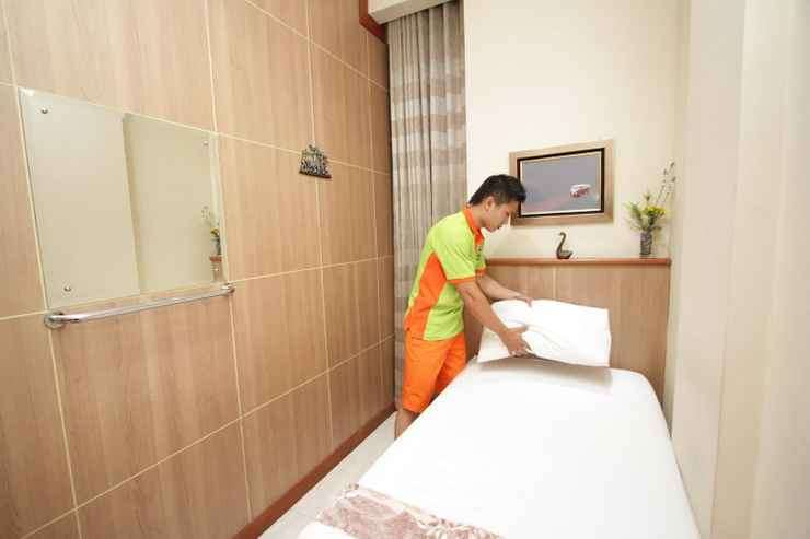 7 Hotel Kapsul Di Yogyakarta Untuk Traveling Terjangkau