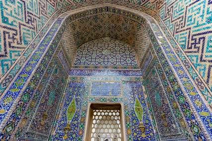 Hành trình khám phá Uzbekistan ngỡ ngàng và choáng ngợp, Linh Nguyen