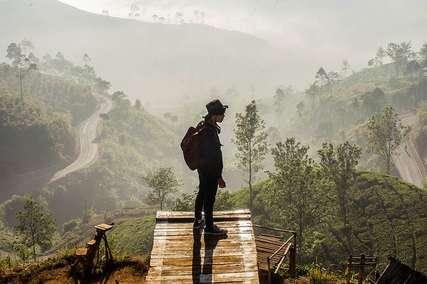 10 Destinasi Wisata Bandung Terpopuler, Asyik Buat Road Trip Lebaran 2021!, Haris Prahara