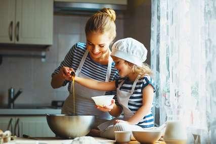 Rekomendasi Aktivitas Seru untuk Dilakukan Bersama Anak di Rumah