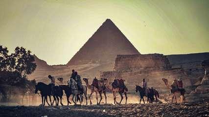 Khám phá Ai Cập – Chạm tay vào nền văn minh vĩ đại, Linh Nguyen