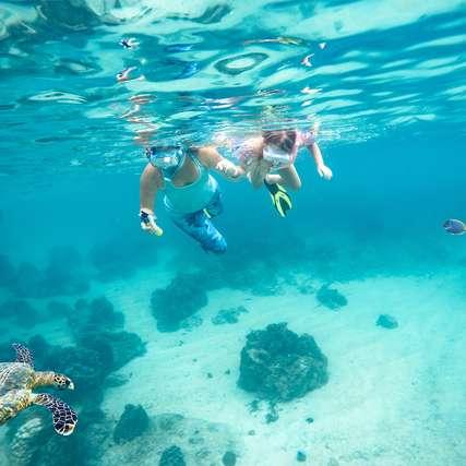 Thả trôi tâm hồn ở Quần đảo An Thới - Nam Phú Quốc, Yang