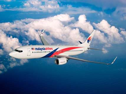 New air travel procedures: Malaysia Airlines, Farah Fazanna
