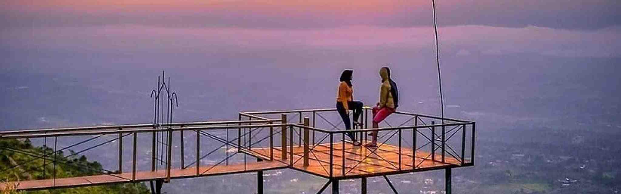 7 Rekomendasi Wisata Romantis di Bogor untuk Pengalaman Manis