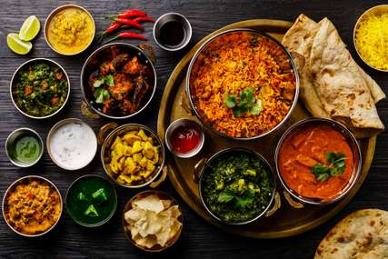 7 restoran briyani terbaik di KL, Farah Fazanna