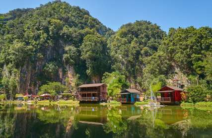 Your budget-friendly day trip itinerary in Ipoh, Farah Fazanna