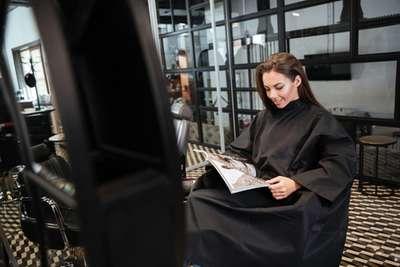 Salon & Spa Segera Dibuka Kembali, Simak 6 Tips Aman Sebelum Berkunjung!, Nida Amalia