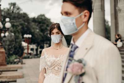 Calon Pengantin, Inilah 4 Tips Langsungkan Pernikahan New Normal, Traveloka Xperience