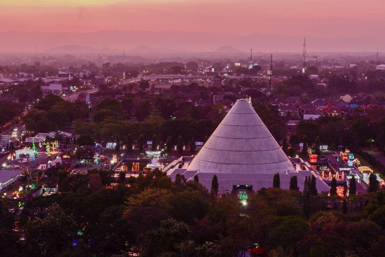7 Museum Di Yogyakarta Yang Wajib Kamu Kunjungi