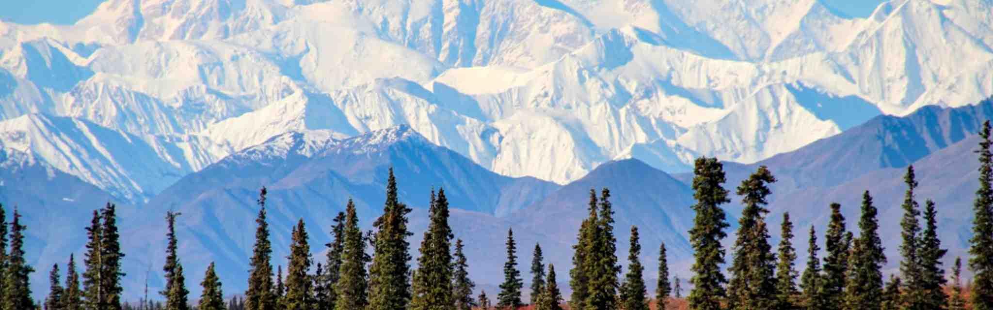7 Gunung Tertinggi Di Dunia Dengan Puncak Yang Menakjubkan