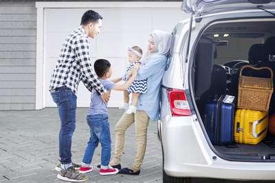 8 Tips & Persiapan Merencanakan Road Trip Keluarga, Markus Yohannes