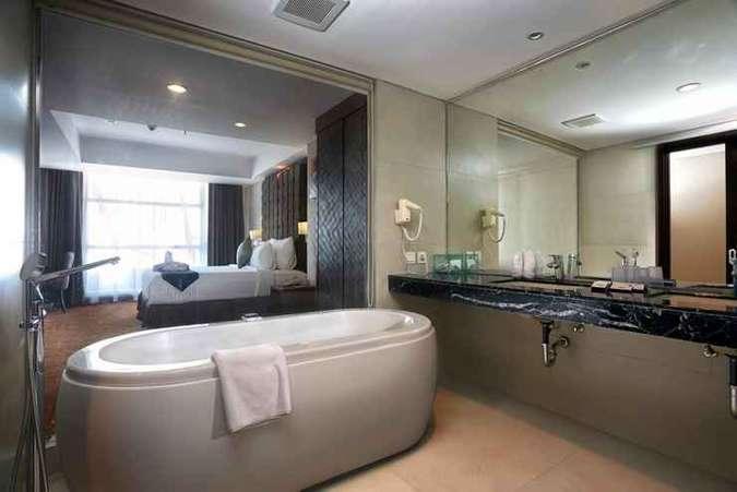 10 Hotel Dengan Fasilitas Bathtub Di Semarang
