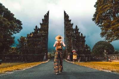 Tanpa Harus Terbang, Yuk Jalan-jalan ke Bali Lewat Virtual Tour, Xperience Team