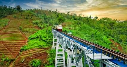 Syarat Naik Kereta Api Ter-Update 2021, Catat agar Perjalanan Anda Nyaman!, Haris Prahara