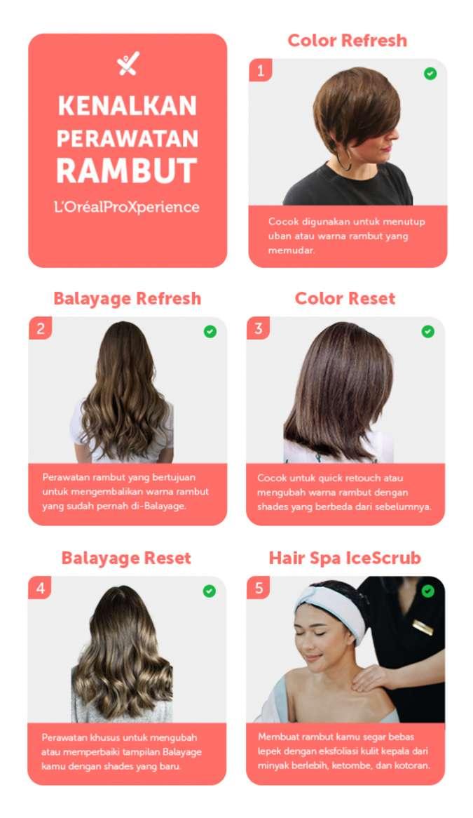 Kebiasaan Sepele Yang Bisa Bikin Rambut Berminyak