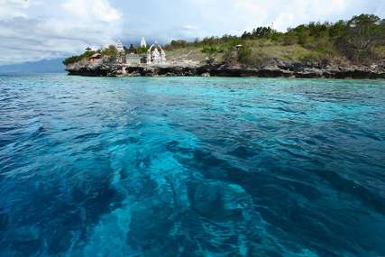 Pulau Paling Indah di Indonesia, Traveloka Accomodation