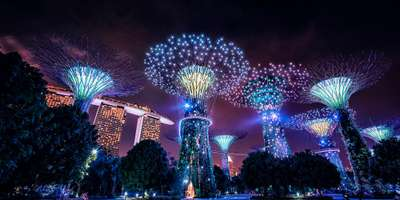 Redeem Your SingapoRediscovers Vouchers to Visit The Country's Best Open-Air Attractions, Xperience Team