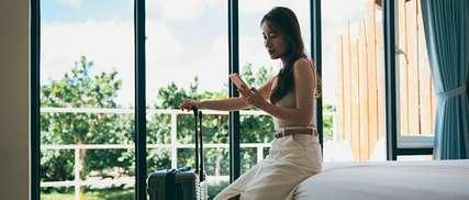Cheap Staycation in Manila Ideas, Shafa Hanifah