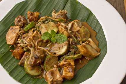 Makanan Khas Surabaya, Traveloka Accomodation