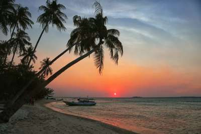 Menjelajahi Taman Nasional Karimunjawa alias Caribbean van Java di Lepas Pantai Jawa Tengah, Traveloka Accomodation