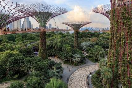 3 Things That Makes Bay East Garden Special Among Gardens by The Bay Attractions, Traveloka Xperience