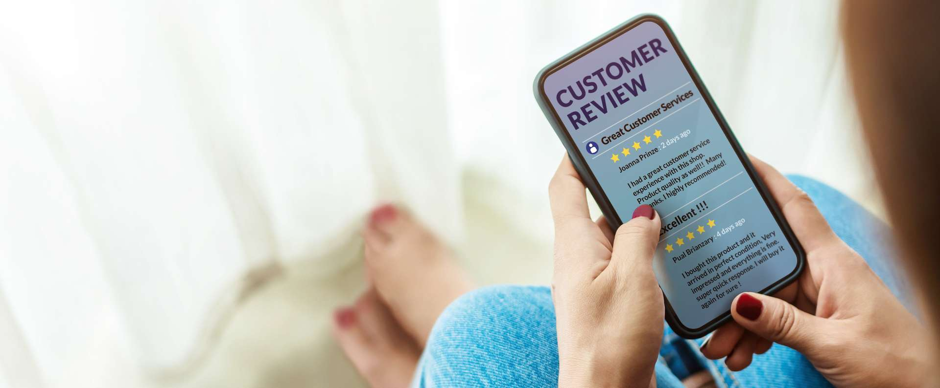 Cara Tingkatkan Review Positif Salon dari Pelanggan, Xperience Team