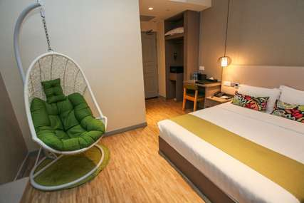 Cheap Staycations Deals: Five Hotels Starting From Just $65.33, Traveloka Accomodation