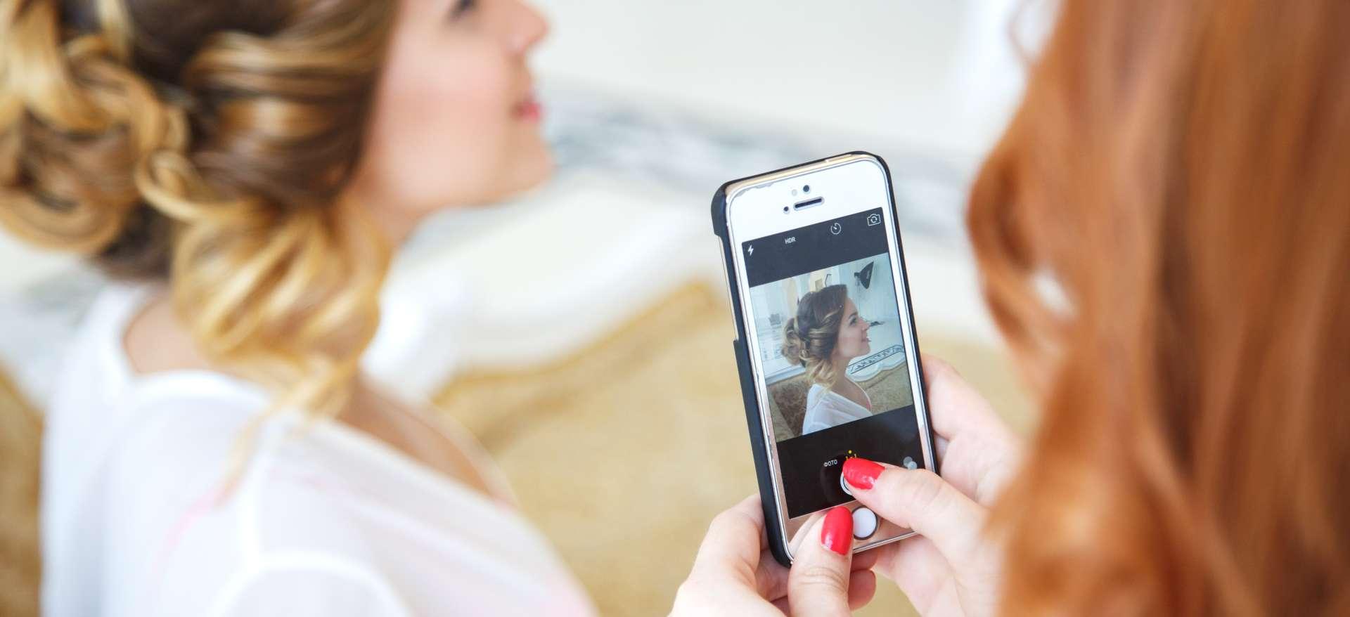 Tips Memotret Foto Salon yang Menarik untuk Raih Banyak Pelanggan, Xperience Team