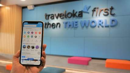 """""""Rate it to Win it"""": Traveloka's Interactive Marketing Campaign in the Hearts of Singapore, Traveloka PR"""