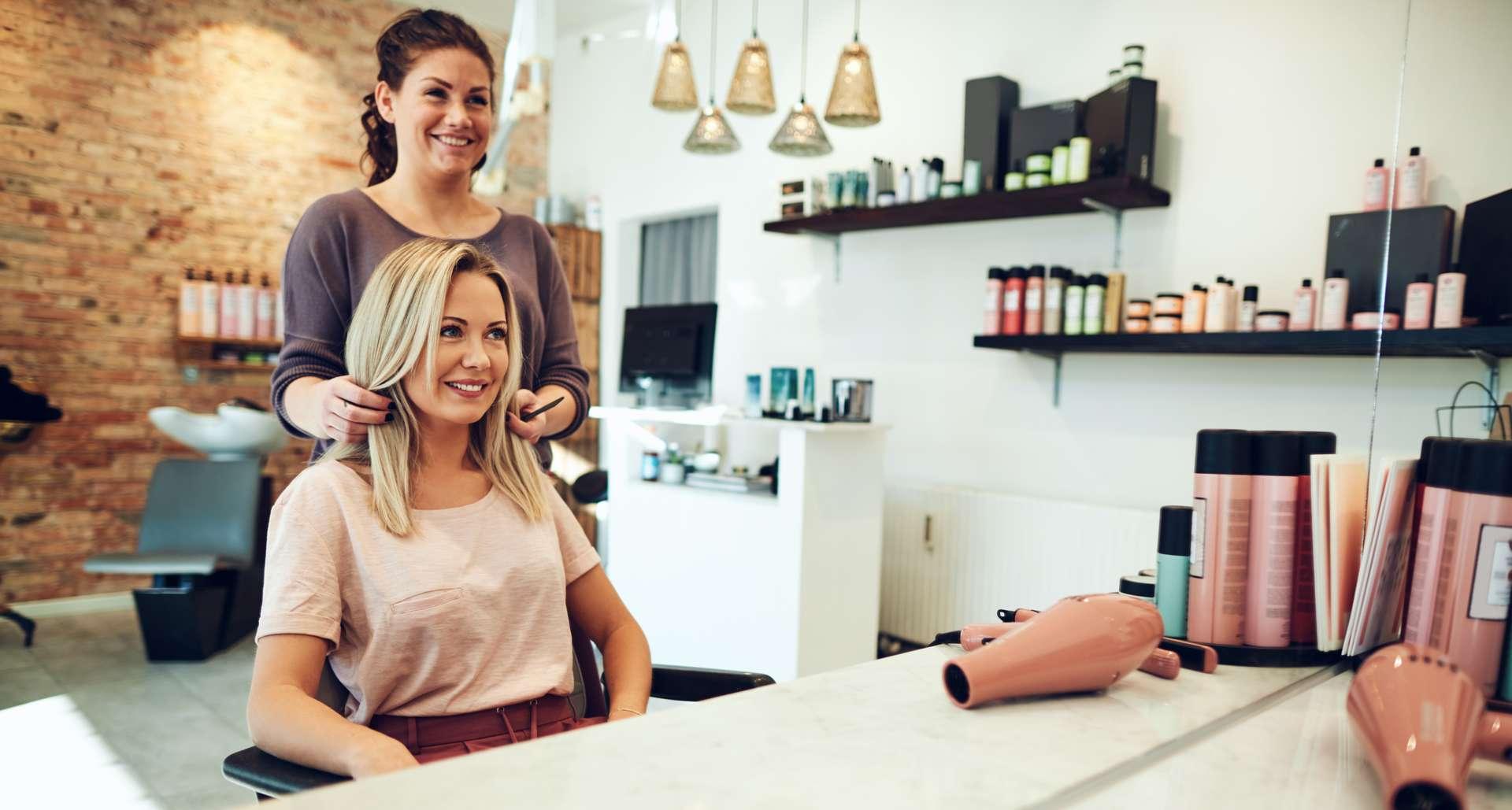 Jenis Promo Salon yang Efektif untuk Bisnis Anda, Xperience Team