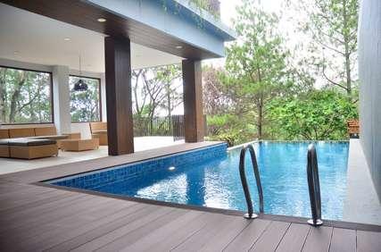 7 Rekomendasi Vila dengan Private Pool di Bandung, Markus Yohannes