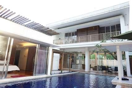 7 Rekomendasi Vila dengan Private Pool di Yogyakarta, Markus Yohannes