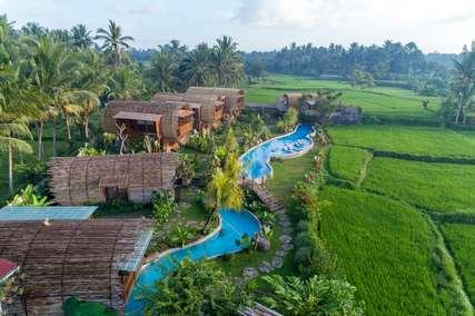 10 Vila Romantis di Ubud untuk Momen Bulan Madu Memorable, Mas Bellboy