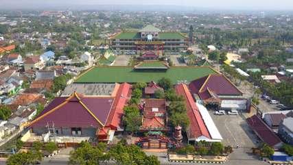 Wisata di Tuban, Traveloka Accomodation