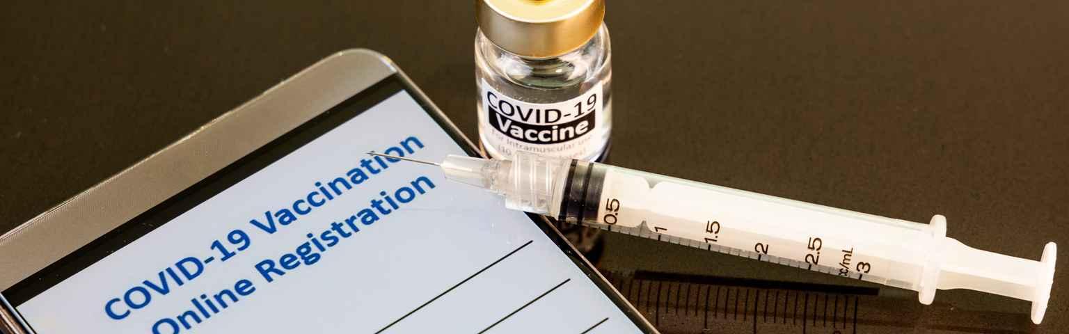 Syarat Cara Daftar Vaksin Covid 19