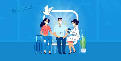 All You Need to Know About COVID-19 Vaccine at CGK Airport, Xperience Team