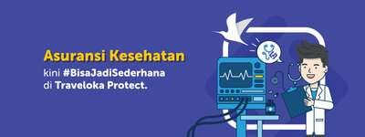 Apa Saja Jenis Asuransi Kesehatan?, Traveloka FS Editor