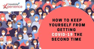 Cara melindungi diri agar tidak terinfeksi COVID-19 dua kali, Suphapat Sangphokaew