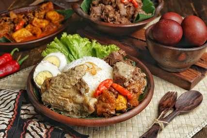 Daftar Kota di Jawa Ini Asyik Buat Wisata Kuliner, Apa Saja?, Haris Prahara