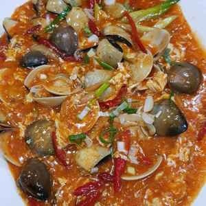 Grand Marco Seafood - Green Ville