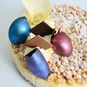 Lady Eve Patisserie - Gading Serpong