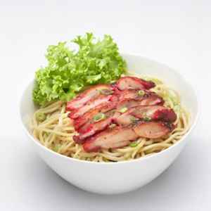 Mie Tarik Laiker - Grand Indonesia (Free Delivery)