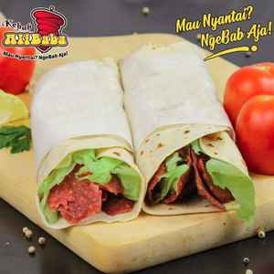 Kebab Alibaba - PAM (Free Delivery)