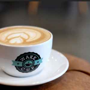 Wake Cup Coffee and Eatery - Cibubur Junction