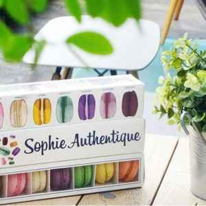 Sophie Authentique - Kemang (Free Delivery)