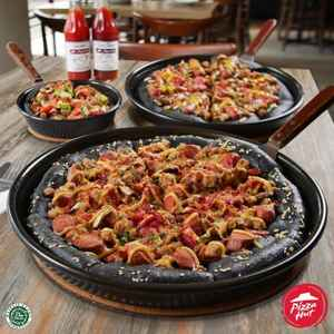 Pizza Hut - Discovery Shopping Mall