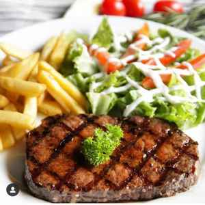Yells Steak (Free Delivery)