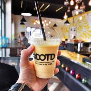 Dose Of The Day - Sudirman Park Apartement